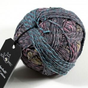 Schoppel Zauberball Crazy cotton # 2368 Maskenzauber