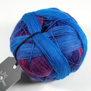 Schoppel Zauberball Laceball 100 # 2350 Frühblüher