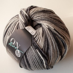ONline Supersocke 150 Relax merino color # 2606 *8ply