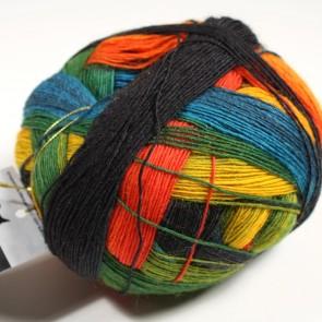 Schoppel Lace Ball  # 1564 (frische Fische) 2ply