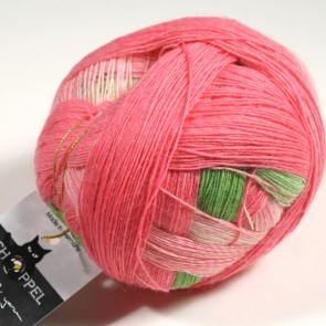 Schoppel Lace Ball  # 2079 (floral language) Durch die Blume