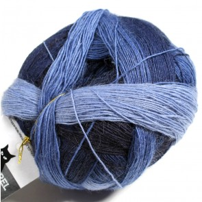 Schoppel Lace Ball  # 1535 (stoned washed)