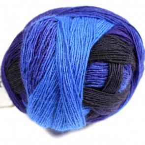 Schoppel Zauberball # 2134 (Blue Eyes) Deine blauen Augen