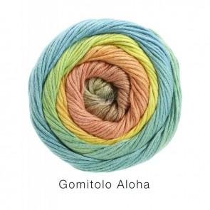 Lana Grossa Gomitolo Aloha 100gr # 305 NEW