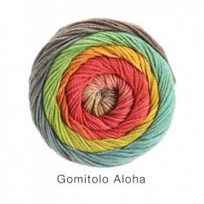 Lana Grossa Gomitolo Aloha 100gr # 308 NEW