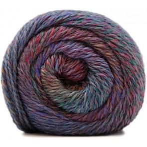 Lana Grossa Meilenweit 150 Rainbow # 105 *6ply 150gr.