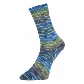 Pro Lana Golden socks stretch Eiger # 10 100gr 4ply