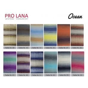 Pro Lana Ocean multicolor # 65 NEW COLOR