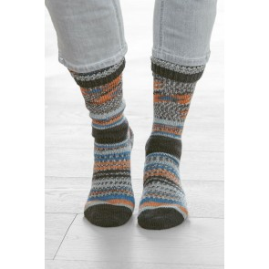 Gründl Hot Socks Simila 100gr. 4ply # 404