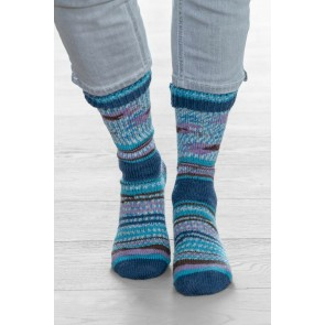 Gründl Hot Socks Simila 100gr. 4ply # 401