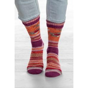 Gründl Hot Socks Simila 100gr. 4ply # 403