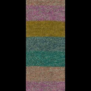 Lana Grossa Meilenweit 100 About Berlin Yak Colorbook # 635 *4ply NEW