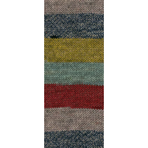 Lana Grossa Meilenweit 100 About Berlin Yak Colorbook # 636 *4ply NEW